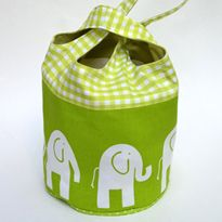 Cloverleaf Bag Tutorial   Pattern