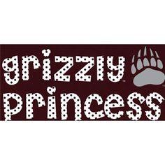 Montana Grizzlies collegefootballstore