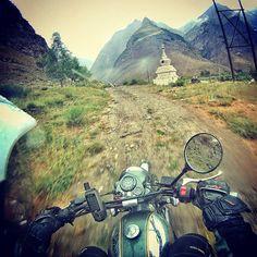 Adventure ...