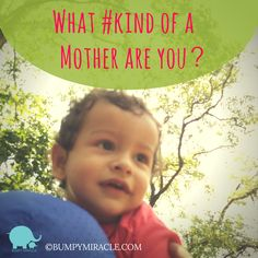 What of a Mother are you? No Response, Face, The Face, Faces, Facial