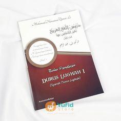 Buku Panduan Durus Lughah 1 (Komunitas Belajar) Agar, Quran, Holy Quran
