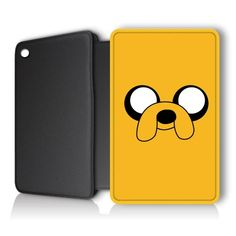 I dont have a dog (mainly because I don't fancy going out for daily walks and picking up poop), but if I did, I would want it to be just like Jake from Adventure Time. I reckon this Adventure Time iPad case is probably the next best thing though :) Child Proof, Daily Walk, Cool Cases, Childproofing, Ipad Mini, Ipad Case, Adventure Time, Walks, Fancy