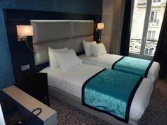 Nieuw in hartje Parijs: BEST WESTERN Prince Montmartre    http://book.bestwestern.com/bestwestern/FR/Paris-hotels/BEST-WESTERN-Prince-Montmartre/Hotel-Overview.do?propertyCode=93767