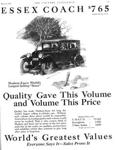 Hudson  Image 53 of 204, The country gentleman : selected issue from 1926.