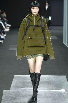 Charm's Seoul Fall 2016 Fashion Show