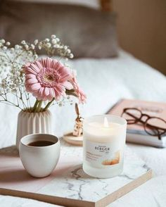 Best Scented Candles for Your Home - Luxury Candles to Give as Gifts