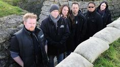 love the ghost hunters international, love the history and the mystery.