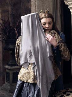 New still of Natalie Dormer as Margaery Tyrell in Game of Thrones 6x07