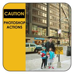 What Are Photoshop Actions? Just got Elements 12 for xmas, good description of actions and free links.
