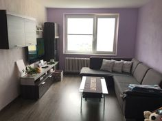 Slnečný 2,5 - izbový byt s loggiou, 62 m2, rekonštrukcia - Martina Benku   REGIO-REAL s.r.o. (reality Prešov a okolie)