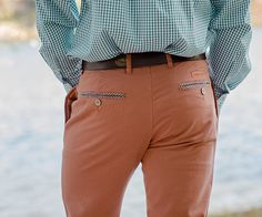 """Southern+Marsh+Collection+—+The+Seawash™+Grayton+Twill+Pant+from+Southern+Marsh+-+34""""+Inseam"""
