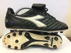 Vintage #diadora brasil football boots uk 8 #retro (king copa world cup #mundial),  View more on the LINK: http://www.zeppy.io/product/gb/2/332124090183/