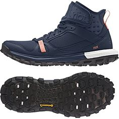 low priced 5dd75 9b6d0 adidas Performance Women s Supernova Riot W Trail Runner - tips food