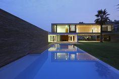 Casa La Planicie II,© Juan Solano Ojasi