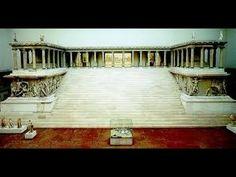 Jonathan Cahn: What happened to the Pergamon Throne of Satan (part 1 of 5)? - YouTube