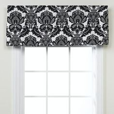 Chadwick Window Valance