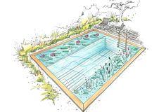Die Kompaktbecken von Ecopool zeichnen sich dadurch aus, dass mit minimalem Zeitaufwand ein hochwertiges und exklusives Schwimmbad mit biologischer Reinigung gebaut werden kann. Die Standardbecken sind in verschiedenen Ausführungen erhältlich und können online auf Ihre Bedürfnisse hin konfiguriert werden. Wählen Sie Ihr Lieblingsbecken und die gewünschten Zusatzausstattungen und erfahren Sie sofort, was diese Neuanschaffung für...  weiterlesen