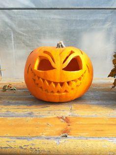 Pumpkin diabol👻
