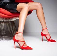 Aquazzura Stiletto 2018 #stiletto #shoes #fashion #vanessacrestto #style #sandal