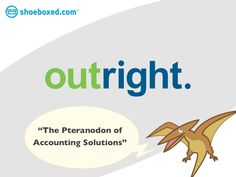 See why Outright may be the accounting solution for you and your small business.