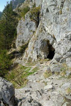 Jaskinia Mylna