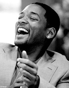 Le beau gosse de la semaine dernière est… Will Smith !