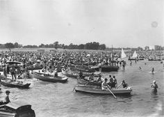 Orchard Beach 1938
