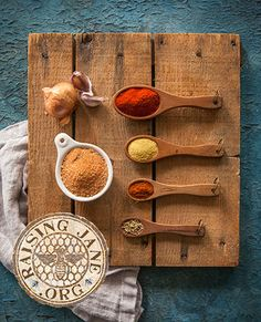 Homemade Seasoning Salt  Prep Time: 15 Minutes  Cook Time: 40-45 Minutes  Makes: About ½ Cup
