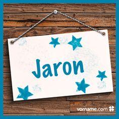 Der Name Jaron hat eine altgriechische Herkunft. Erfahre jetzt mehr über diesen Vorname.