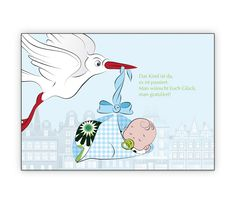 Geburts Glückwunschkarte mit Storch und Baby: Das Kind ist da... - http://www.1agrusskarten.de/shop/gluckwunschkarte-zur-geburt-mit-storch-und-baby-das-kind-ist-da-es-ist-passiert-man-wunscht-euch-gluck-man-gratuliert-2/    00000_1_2328, Eltern, Familie, geboren Neugeborenes, Geburt, gratulieren Großeltern, Grusskarte, Klappkarte Baby00000_1_2328, Eltern, Familie, geboren Neugeborenes, Geburt, gratulieren Großeltern, Grusskarte, Klappkarte Baby