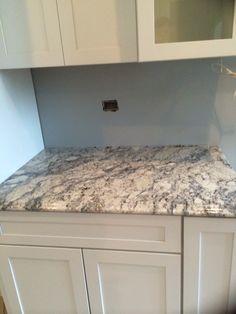 The New Formica 174 Laminate 9476 White Ice Granite Puts The