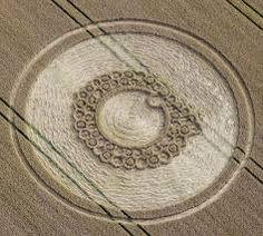 Resultado de imagem para crop circle crabwood 2002
