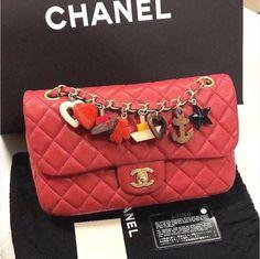e96e57c9bfa6d6 Buy Chanel Chain Shoulder Bag Purse Pochette Patchwork Pink Women Auth Rare  at online store