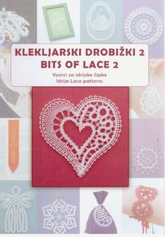 Bits of Lace 2 - ISBN 978-961-92660-4-5