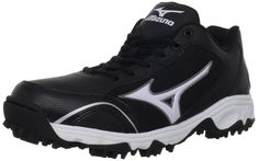 bfdb13cf5 Mizuno Men s Mizuno 9-Spike Erupt 2 Turf Shoe Hockey Shoes