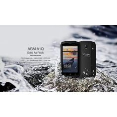 IP68 rugged Android smartphone has been built to last Dual-IMEI and 4G keeps you connected at all time Quad-Core...