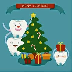 Dentaltown - Christmas, children, is not a date. It is a state of mind.
