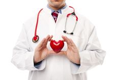 A heart attack occurs when the heart muscles is damaged or dies as a result of this blockage.