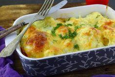 Картошка с курицей в фольге в духовке: рецепт с фото ...
