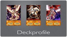 Ich hab da was neues für euch: Let's Goat! Deckprofile: Horus Goat Deck