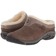 (メレル) Merrell レディース シューズ・靴 クロッグ Encore Ice 並行輸入品  新品【取り寄せ商品のため、お届けまでに2週間前後かかります。】 表示サイズ表はすべて【参考サイズ】です。ご不明点はお問合せ下さい。 カラー:Merrell Stone Leather