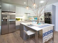 http://www.hgtv.com/design/rooms/kitchens/kitchen-cabinets-should-you-replace-or-reface-pictures