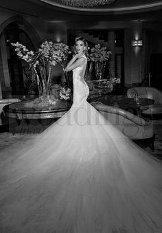 Galia Lahav bridal collection 2015