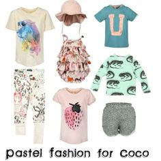 Cool Pastel Kids, BEAUTY IS MY TREASURE Pastel Fashion, Photo And Video, Cool Stuff, Kids, Image, Beauty, Young Children, Boys, Children