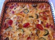 Weight watcher meals 260012578471517078 - clafoutis aux légumes WW Source by vanessadelpech Vegetable Recipes, Vegetarian Recipes, Healthy Recipes, Detox Recipes, Cure Diabetes Naturally, Buffets, Sin Gluten, Easy Dinner Recipes, Crockpot Recipes