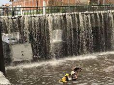 #DESTACADAS:  Lluvia exhibe 28 puntos de inundación - Informador.com.mx