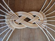 The Josephine Knot is a design that dates back for thousands of years. The unique twist can be found in numerous artistic forms. Sandy ...