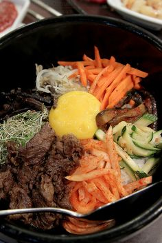 (I love Bulgogi Brothers! Filipino Recipes, Filipino Food, Korean Dishes, Dinner Themes, Pinoy Food, Grilled Pork, Food Reviews, The Dish
