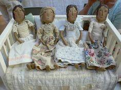 Dolls by Gentlework