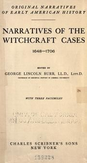 Annals of witchcraft in New England : and elsewhere in the United States, from their first settlement. Drawn up from unpublished and other well authenticated records of the alleged operations of witches and their instigator, the devil : Drake, Samuel Gardner, 1798-1875 : Free Download & Streaming : Internet Archive
